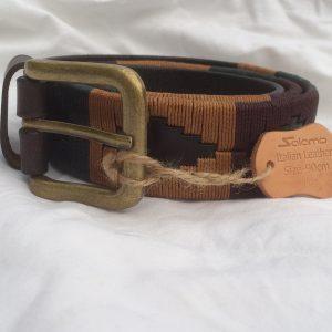 Pila polo belt