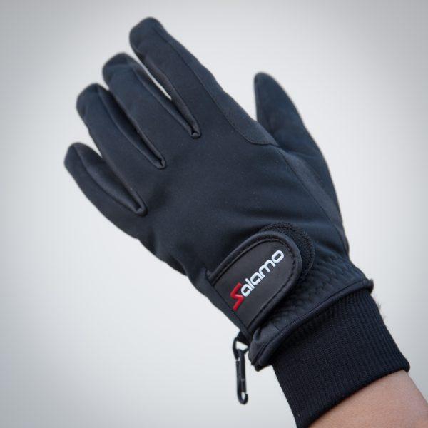 Salamo waterproof winter gloves